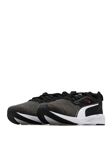 Puma Puma Kadın Siyah Koşu Ayakkabısı Siyah